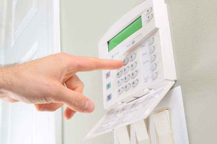 alarmsysteem offertes