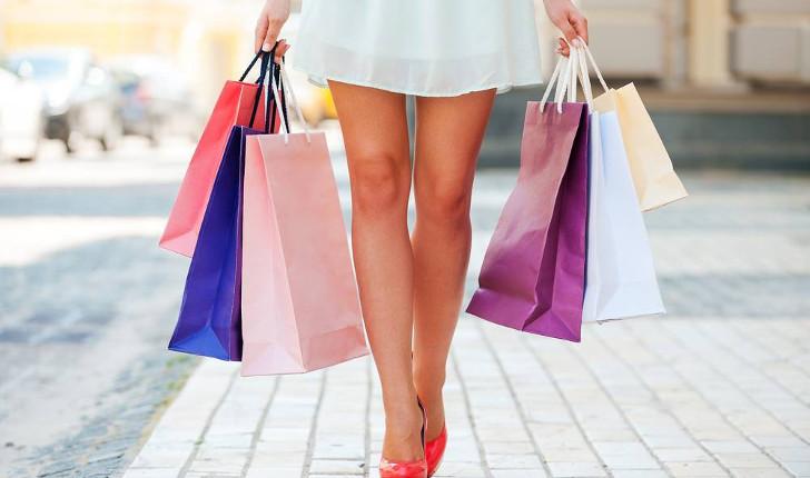 shoppen