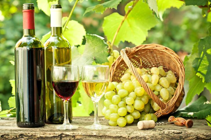 smaaktestwijn