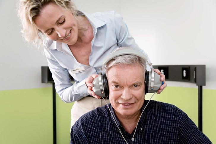 AudioNova Gratis Hoortest Hoorapparaat Uitproberen