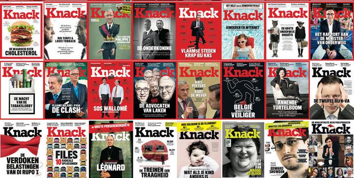 knackmagazine