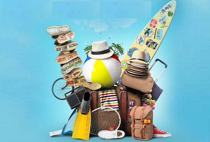 vakantiesalon