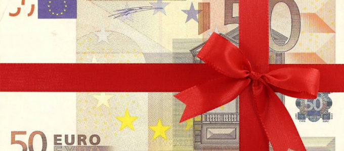 € 50 cadeau bij elke nieuwe gratis Keytrade rekening!
