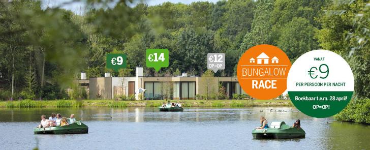 bungalow race