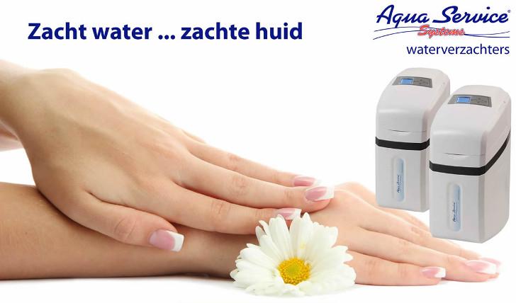 waterverzachter aqua service