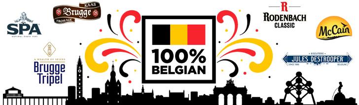 Gratis belgische kaas