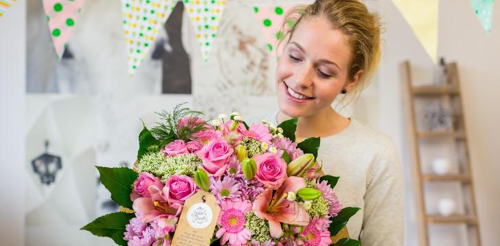 greetz bloemen