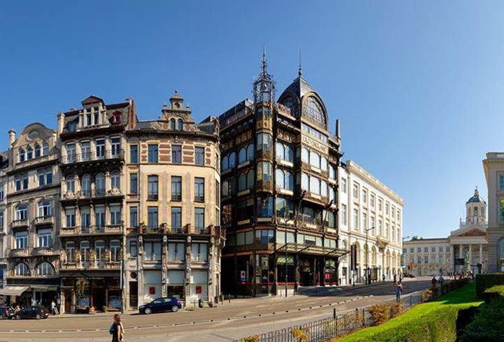 bezoek gratis Brusselse musea