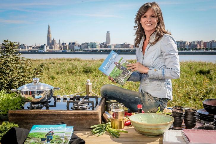 pascale naessens gratis kookboek kruidvat