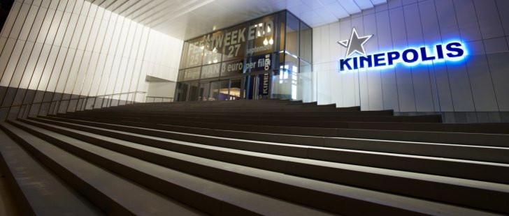 Kinepolis Cinema Bezoek Gratis Wedstrijden