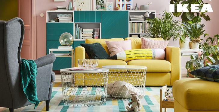 IKEA gratis catalogus