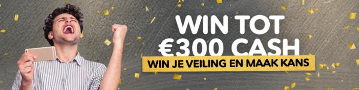 Win Win Weken VakantieVeilingen Gratis Wedstrijd