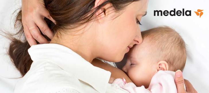 borstvoeding en eten