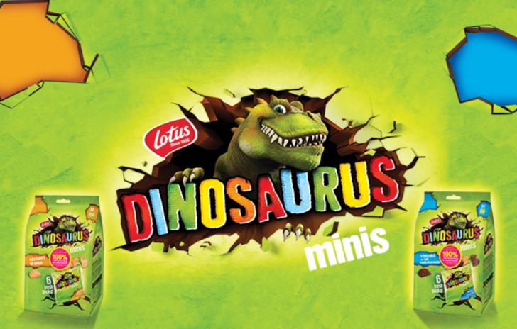 Dinosaurus minis gratis
