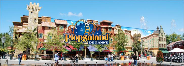gratis abonnement Plopsa-parken