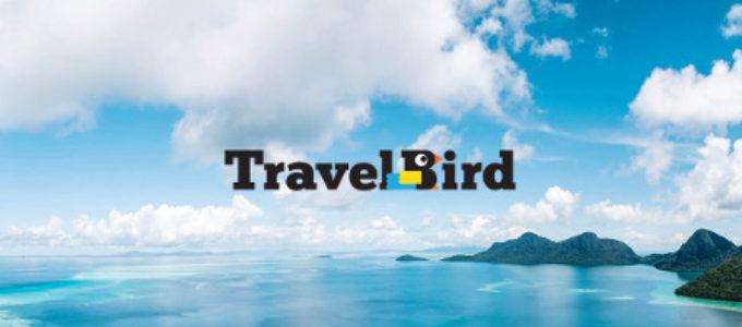 TravelBird schenkt je gratis waardebonnen