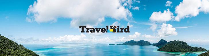 travelbird gratis waardebon