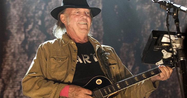 Gratis Muziek Luisteren Neil Young Archives