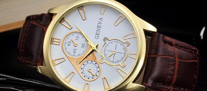 Keuze uit 20 gratis horloges van Bancroft
