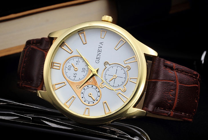 bancroft gratis horloge