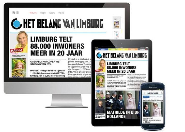 Gratis Krant Ja Hoor Op Gratisbe