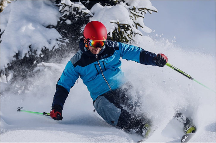 skihandschoenen Tenson gratis Makro