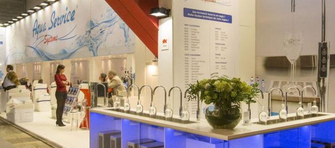 Aqua Service deelt 500 gratis Batibouw-tickets uit