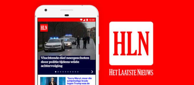 Lees HLN nu 1 maand gratis zonder verdere verplichtingen