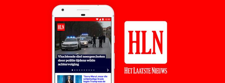 Het Laatste Nieuws 1 maand gratis digitaal
