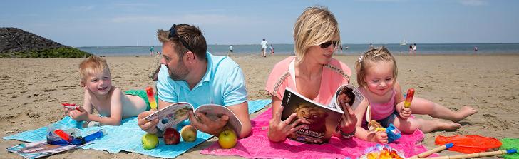 Roompot vakantie magazine gratis