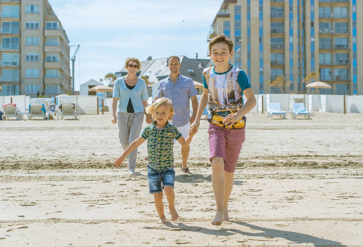 familievakantie holiday suites exclusief 10 procent korting