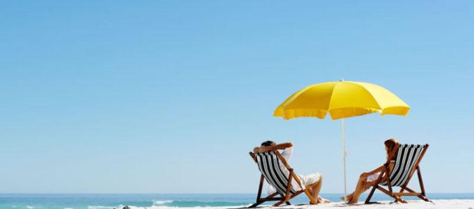 Geniet van een vakantie aan halve prijs met TUI