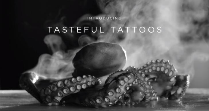 gratis tatoeage