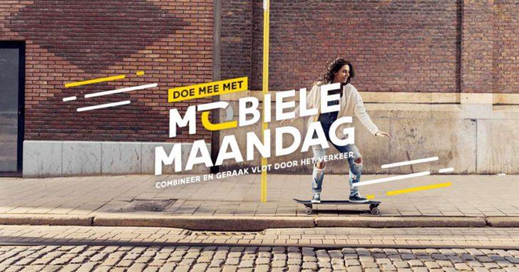 Mobiele Maandag