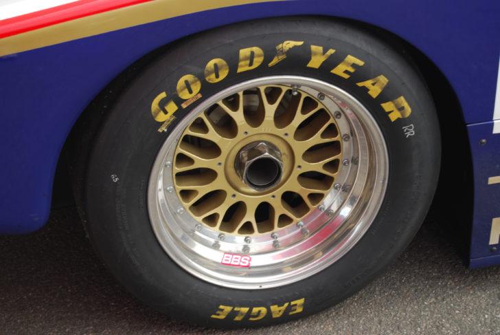 Goodyear-banden