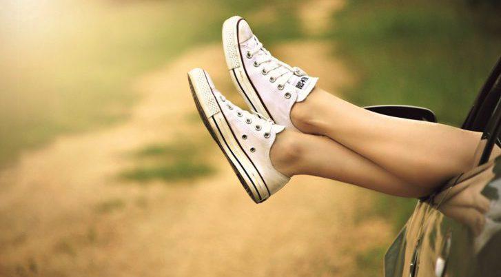 vanHaren gratis schoenen