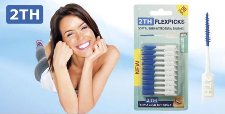 Flexpicks