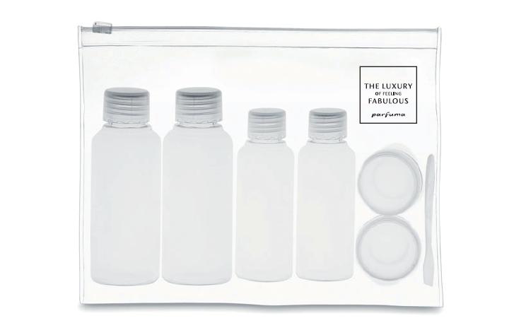 parfuma travel set