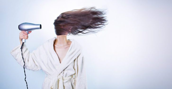 Redken haarproduct