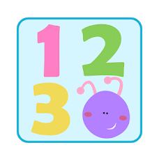 App Leer tellen met dieren