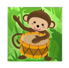 App baby musical instruments