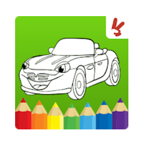 Auto's kleuren