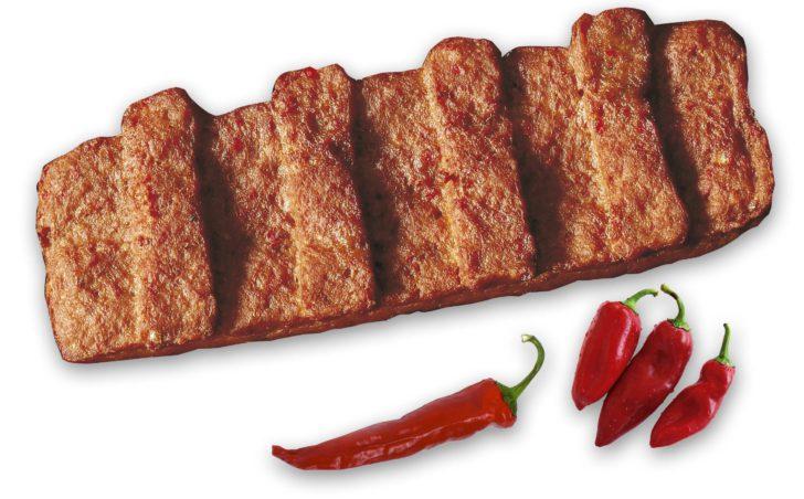 Haal een gratis Mexicano in jouw frituur | GRATIS.be