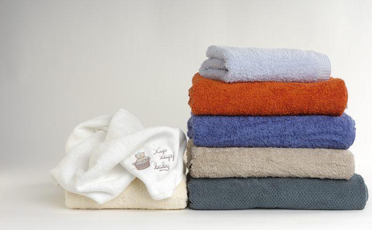 Hema 3+1 gratis handdoeken