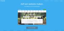 SimpSite Gratis Website Maken