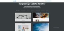 Weebly Gratis Website Maken