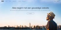 Wix Gratis Website Maken