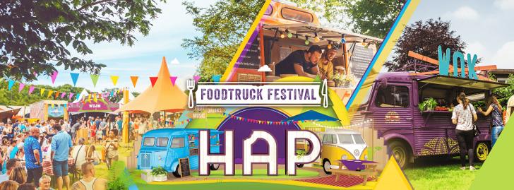 HAP FoodTruck Festival Gratis