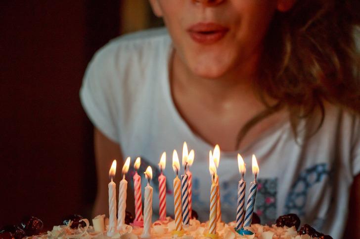 Fabulous GRATIS ]] Gratis op je verjaardag @UA-26