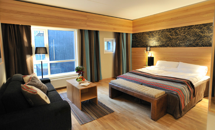 hotelsuite Park Inn Luik gratis brochure